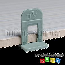 СВП noVa со швом 2мм (клин - 200шт/ зажим - 500 шт), фото 2