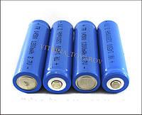 Аккумулятор Bailong 14500 Li-ion 2200 mAh 3.7v