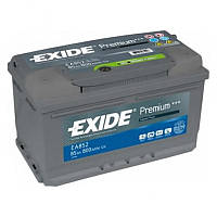 Аккумулятор Exide PREMIUM 85Ah-12v (315х175х175) со стандартными клеммами | R, EN800 (Европа)