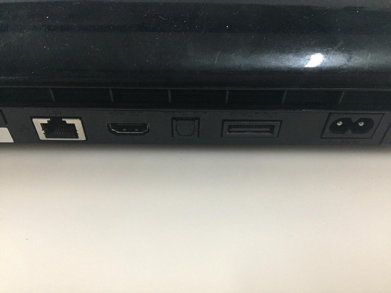Sony Playstation 3 Superslim 320gb 2 X Dualshock Super Slim 320 Gb