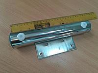 Опора хром LU 225(D 40), фото 1