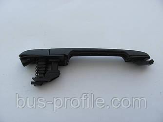 Ручка двери (пер. / зад) + сердцевина на MB Sprinter, VW LT 1996-2006 — Rotweiss (Турция) — RW76016