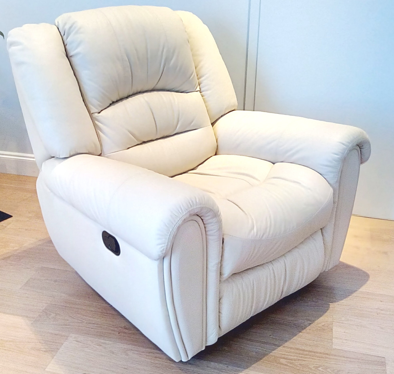 SPA Кресло реклайнер для салона красоты SHEFFIELD - МЕХАНИКА Купить