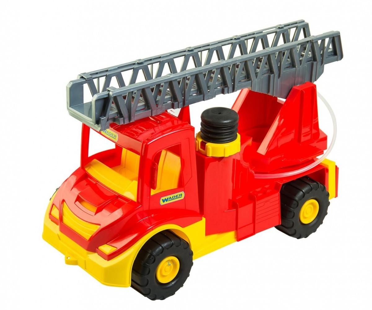 Multi truck пожарная машина (39218)
