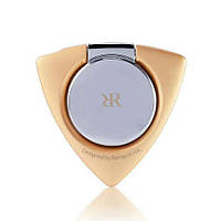 Тримач для телефону на палець Remax Twister Ring Holder ZH-02 - золотий, фото 1