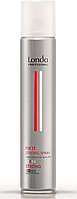 Лак для волос сильной фиксации Londa Professional Finish Flexible Spray Fix It, 300 ml