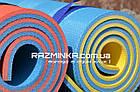 Туристический ижевский коврик Оптима Лайт 16, фото 3