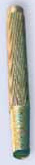 Оправка для расклепывания никелированных заклепок