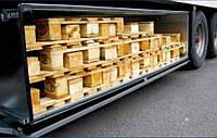 Корзина для перевозки европаллет, на 36 шт., фото 1