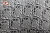 Оренбургская белая паутинка Моника 130 СМ Х 130 СМ, фото 4