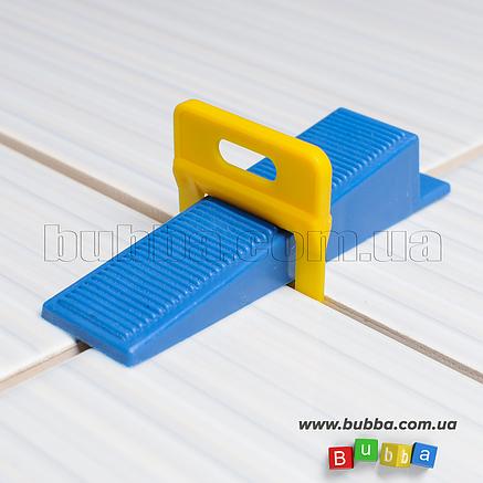 Система выравнивания плитки DLS (50/50) украинский аналог, фото 2