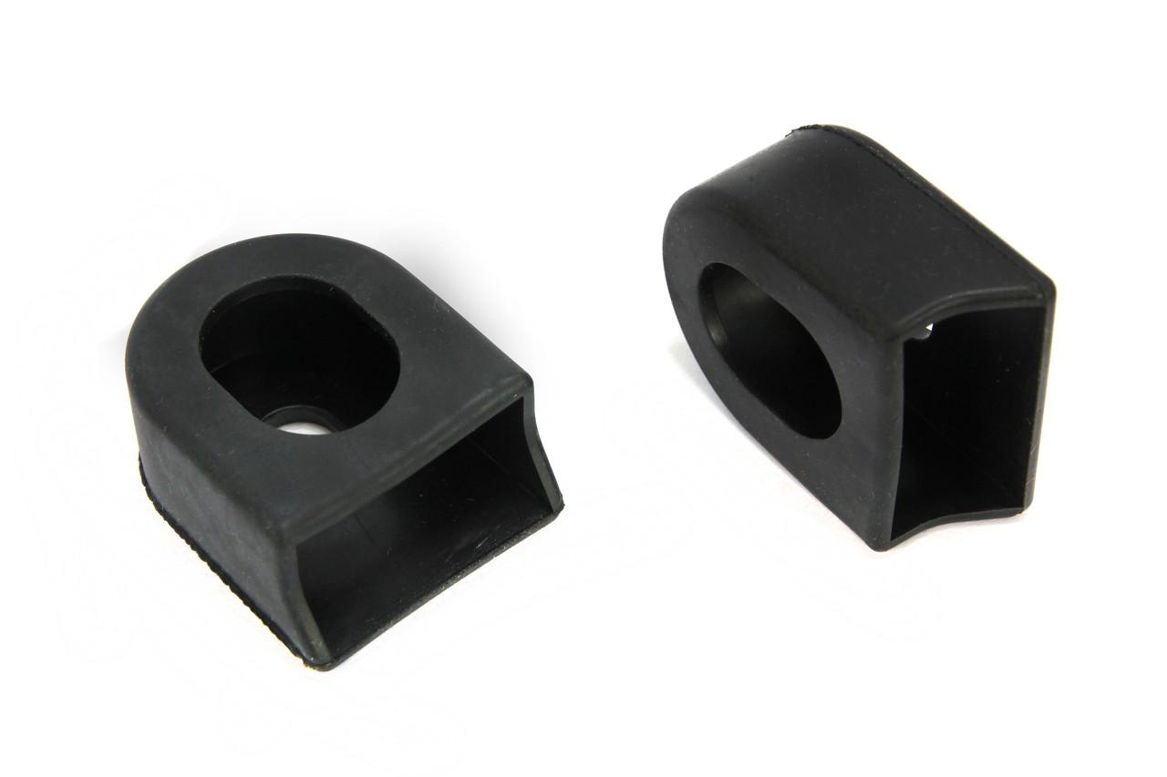 Защита для шатунов, черная, 2 шт