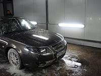 Освещение автомобильной мойки (автомойки) и СТО. LED освещение. LED светильник. Светодиодное освещение., фото 1