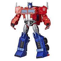 Трансформер Hasbro Transformers Кибервселенная Optimus Prime (E1885-E2067)