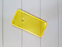 Чехол-накладка Perfektum Hero Ultra Thin 0.5 mm iPhone 6 Gold