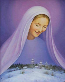 С Покровом Пресвятой Богородицы!