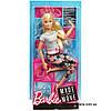 Кукла Barbie Двигайся как я Mattel