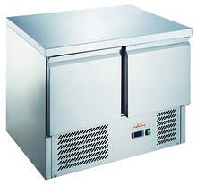 Стіл холодильний FROSTY S901
