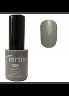 Гель-лак Tertio №35 серый 10 мл