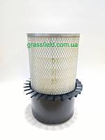 Фільтр повітряний зовнішній BHC5028 до телескопічного навантажувача DIECI