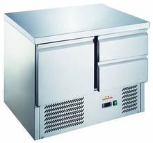 Стіл холодильний FROSTY S901-2D