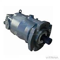 Гидромотор МП-71 (Гидростатика ГСТ-71) КЗС-9, Славутич | реверсивное вращение