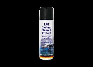 Autoprofiline LPG System Clean & Protect