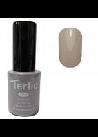 Гель-лак Tertio №34 светло-серый 10 мл