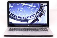Б/у ноутбук сенсорный c full hd HP 850 core_i5 6gen, фото 1