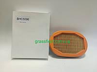 Повітряний фільтр (малий) BHC5096  до телескопічного навантажувача DIECI