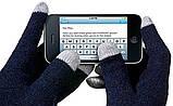 Перчатки для сенсорных экранов, фото 2
