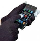 Перчатки для сенсорных экранов, фото 3