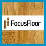 Тришарова паркетна дошка FOCUS FLOOR
