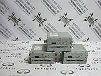 CD проигрыватель cd ченджер Infiniti QX56 Armada (28185-7S512 / 28185-7S510), фото 1
