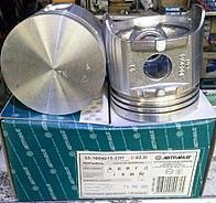 Поршень двигателя  ГАЗ-24 93,0 (гр.А, Б), 53-1004015-22ВР (Автрамат)