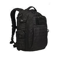 Рюкзак Mil-Tec HEXTAC Black 14047002, фото 1