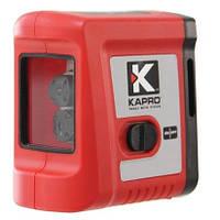 Лазерный нивелир Kapro 862 Set
