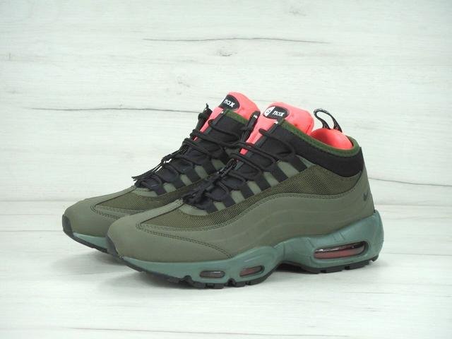 Купить мужские Nike Air Max 95 фото