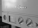 Настенный конденсационный газовый котел Viessmann Vitodens 100-W WB1B089 26 кВт, фото 3