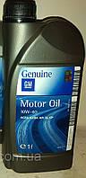 Автомасло GM 10W-40 1л / 93165213