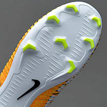 Детские Бутсы Nike Mercurial Superfly Kids V FG 921526-801 (Оригинал), фото 38a0ecf6739