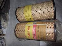 Фильтроэлемент бумажный Реготмас 631-1-0,6 сквозной