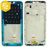 Xiaomi Redmi Mi A2 lite black фрейм / рамка экрана / каркас
