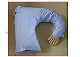 Подушка Boyfriend - эксклюзив - подушка обнимашка - сделано в Украине, фото 2