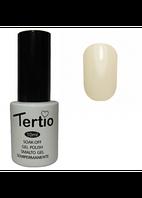 Гель-лак Tertio №50 молочный 10 мл