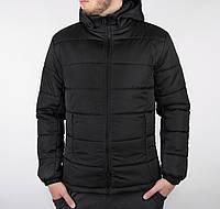 Куртка мужская зимняя (пуховик) Brew