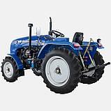 Трактор DW 244 ATМ, фото 2