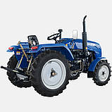 Трактор DW 244 ATМ, фото 4