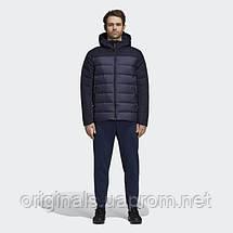 Теплый пуховик Adidas Climawarm CY8620, фото 2