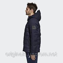 Теплый пуховик Adidas Climawarm CY8620, фото 3